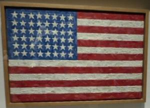 Flag, 1983