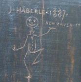 John Haberle signature