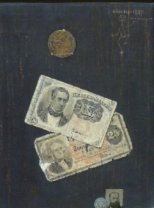Small Change, 1887