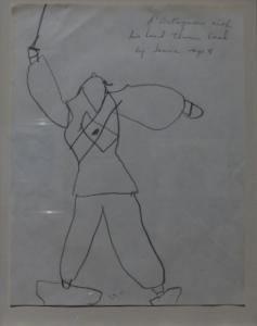 D'Artagnan, 1951