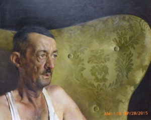Portrait of Shorty, 1963