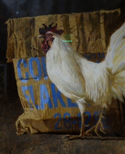 Cornflakes, 1985