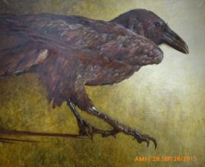 Raven, 1980