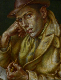 Self-Portrait, 1935