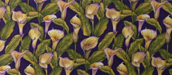 Lily Fabric