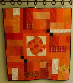 Bycandyp Quilt Sew Make Do